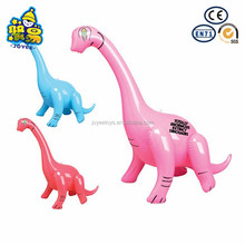 Kids play pvc giant inflatable dinosaur toy