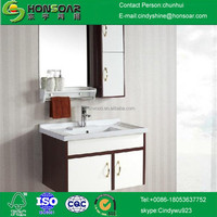 commercial bathroom vanity units for hot sales