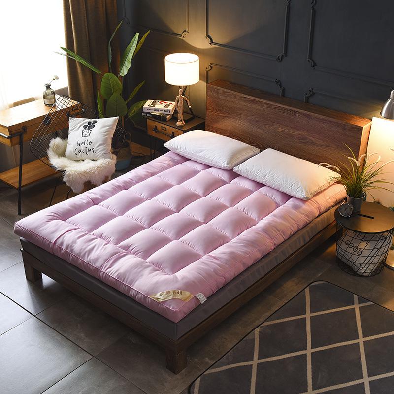 hypoallergenic cloth foldable hotel luxury bed mattress toppers - Jozy Mattress   Jozy.net
