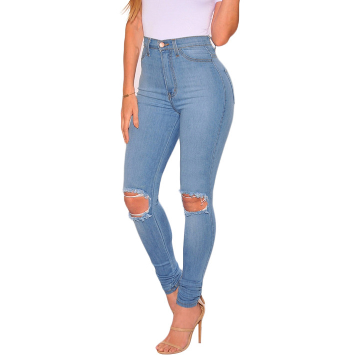 hot sale high quality wholesale women denim hot pants female jeans
