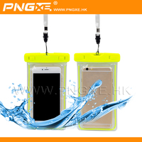 Wholesale cell phone accessories china waterproof cell phone bag universal
