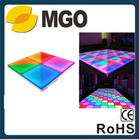 wedding decorations used led dance floor for sale
