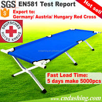camping bed,Folding Bed Portable Aluminium alloy Cots military folding Camping cot