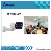 IW-P3055GST ir waterproof 600/700/800/1000tvl cctv camera p2p 4ch nvr wide angel car rearview mirror camera dvr