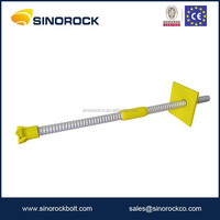 SINOROCK high quality ground anchors drill rod