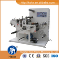 high speed automatic paper roll die cutting machine