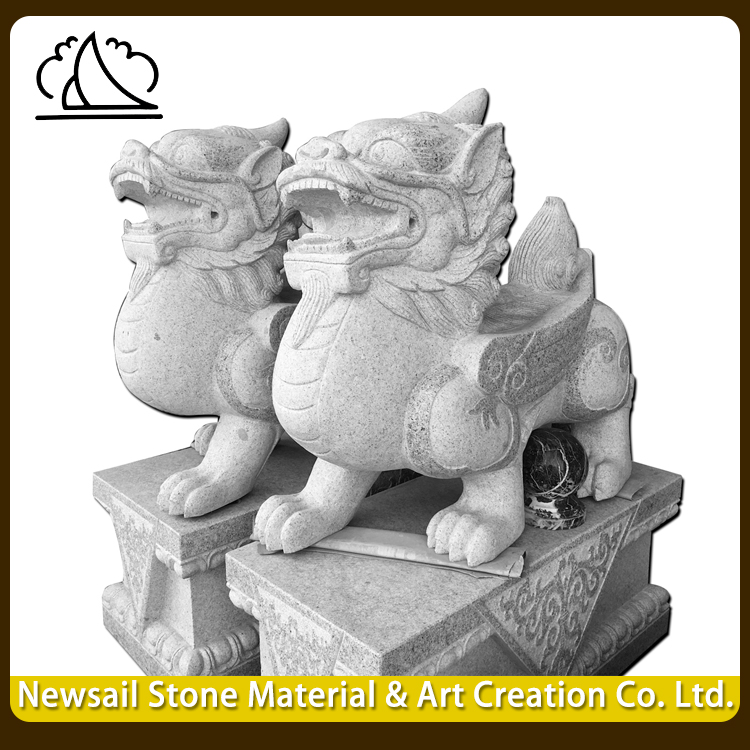 Factory Direct Sale Abstract Small Stone Carving Animal Sculpture