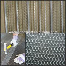 Expanded Metal Lath For Brick Force