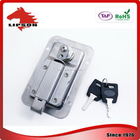 Delivery Service Motorbike Physical And Chemical Equipment stainless steel t handle latch