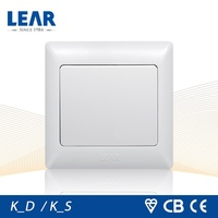 15 years warranty Hot sell led light switch plate