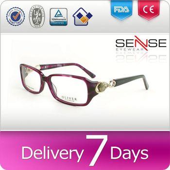 Eyeglass Frame Markings : Optica Eyewear Eyeglasses Frame Marking Acetate Optical ...