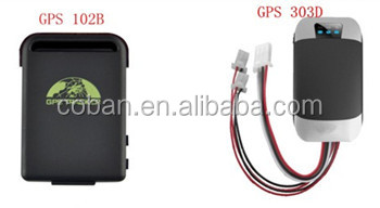 GPS Tracker GPS102, Mini Global Real Time GSM/GPRS Tracking <strong>Device</strong>