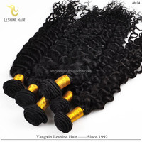 New Products Hot Sale Full Cuticle Unprocessed human virgin armenian curly hair