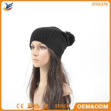 acid 2013 fashion knit hat with factory price