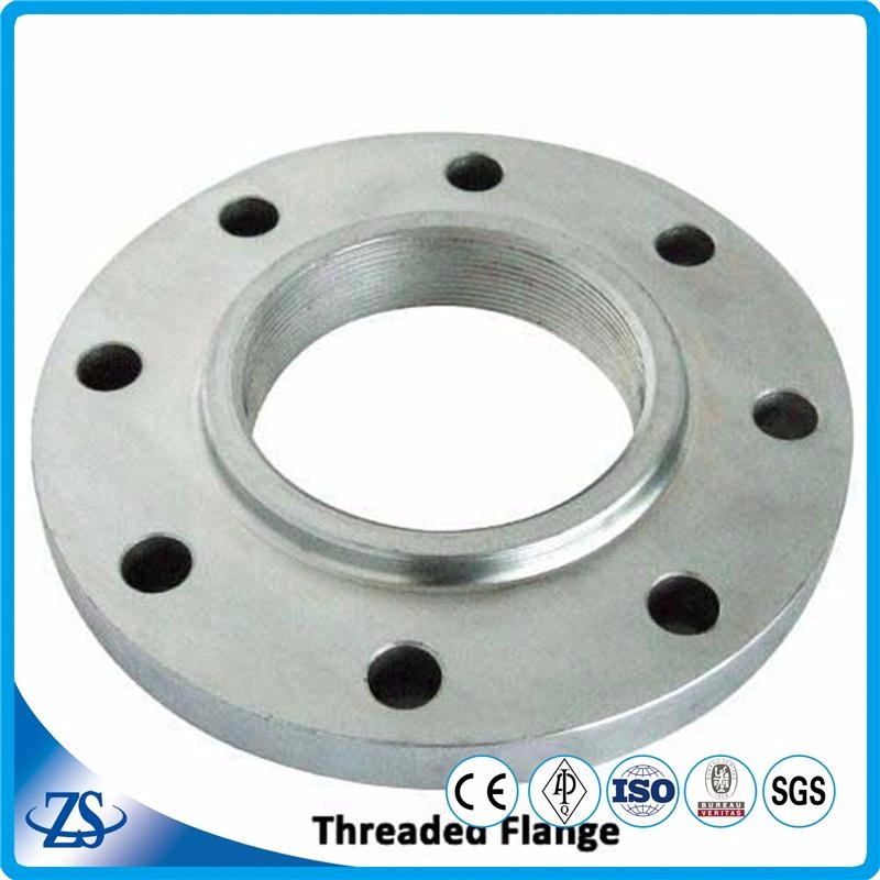 ANSI ASME ASA B16.5 SLIP ON FLANGE RAISED FACE CLASS 150 300 600 FLANGE made in China