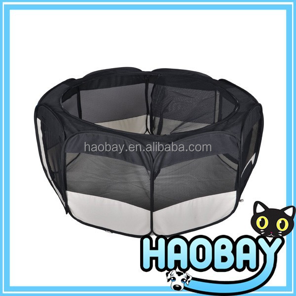 Folding waterproof pet playpen dog enclosure pet exercise pen new