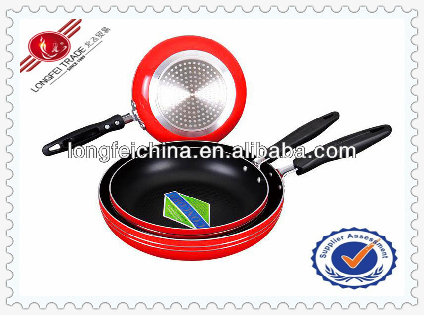 28cm Carbon Steel Custard Pan Used Pizza Pan For Sale