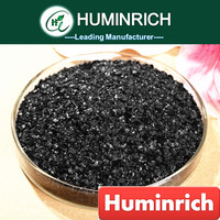 Huminrich Water-Soluble In Powder Form Soluble Flack Humic Fertilizer In China