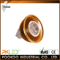 PKLED Taiwan 7W High 850 Lumen MR16 LED