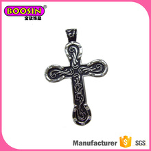Manufacturer guangzhou wholesale mens jewelry cross charms antique reproduction jewelry