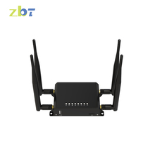 zbt new issued 3g 4g 12v car wireless wifi router with sim card slot