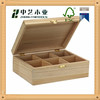 Hot sale Chinese supplier custom FSC handmade China manufacture wood chocolate on sale