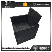 Durable PE rattan plastic materials for weaving outdoor chairs price