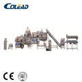 Hot sale COLEAD industrial vegetable and fruit washing machine industrial