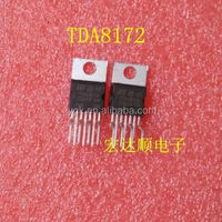 TDA8172 STV8172A new original scan integrated circuit--HDSDZ