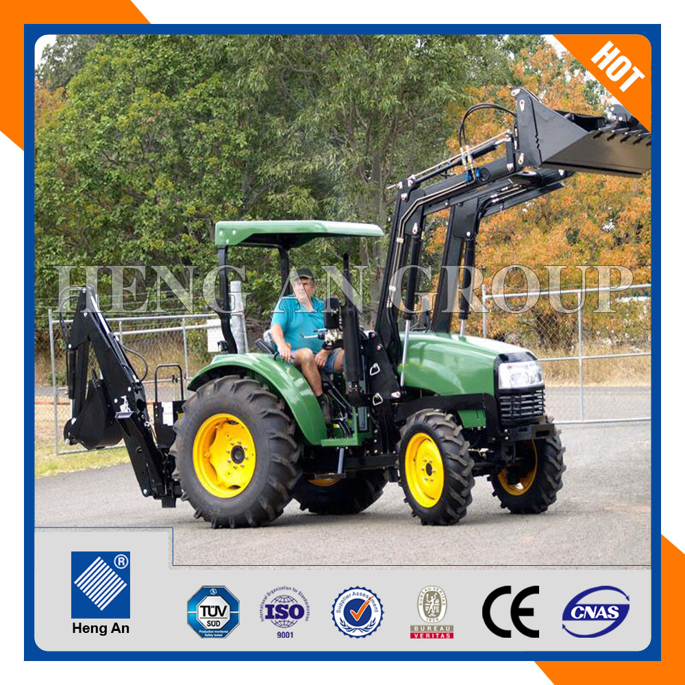 Price List Of New Tractor 55hp