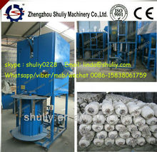 Factory price mushroom bagging machine for mushroom growing / skype: shuliy0228