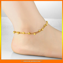China wholesale body jewelry anklets jewelry