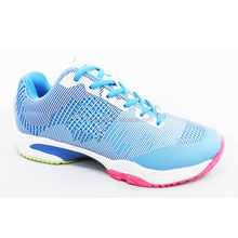 2017 Latest Badminton Tennis Shoes High Quality Indoor Running Shoes