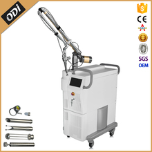 Top selling fractional scanner co2 laser system laser for vaginal rejuvenation