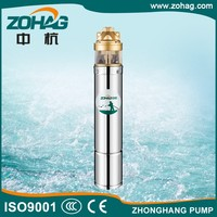1.5HP Deep Well Water Submersible Pump Small Electric Water Pump