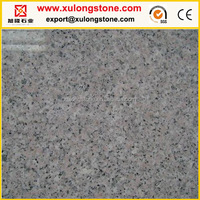 Chinese Supplier G636 Granite Tile and Slab, Paving Stone, Step Stairs, High Quality Pink Granite G636