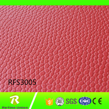 High quality pvc sports flooring made in China