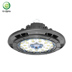 5 years warranty high power aluminum Meanwell bridgelux chip workshop 120w led explosion-proof high bay lighting