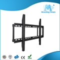 "low profile tv wall bracket sturdy fixed LED tv stand for 60-84"" screen"