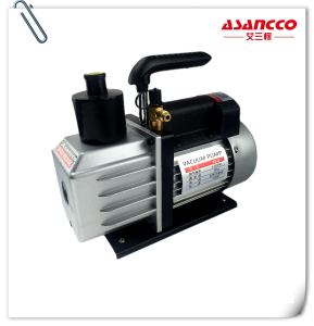 3.5 CFM Single-Stage Rotary Vane Economy Vacuum Pump (3.5CFM, 5Pa, 1/4HP) Air Conditioner Refrigerant Recharging, HVAC/AUTO AC t