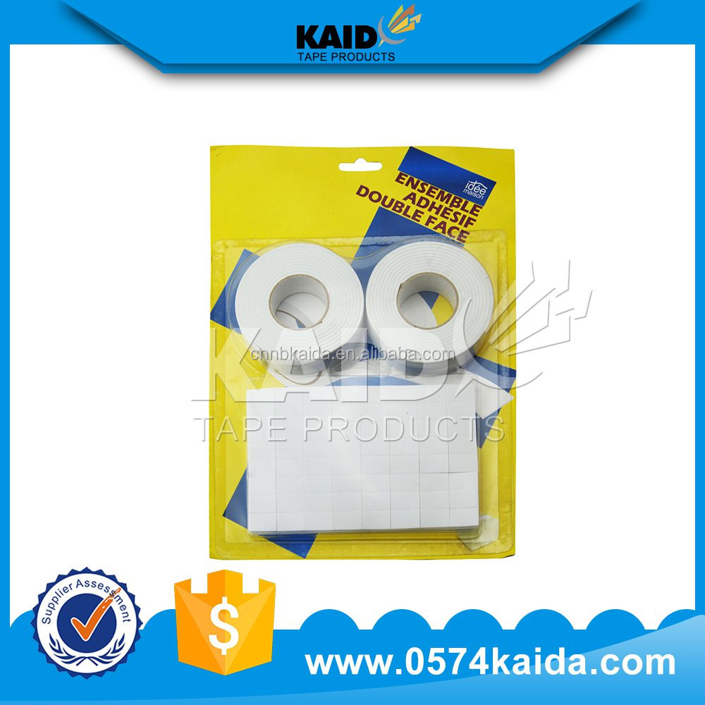 Free samples Updated cheapest factory price competitive price foam weather strip tape