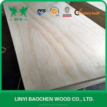 A bond waterproof subfloor,floor grade plywood
