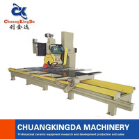 CKD-800 Stone Cutting Machine,New Condition And No Overseas Service Provided ,Cuting Machine Granit