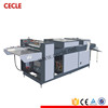 SGUV-1000C UV desktop uv coating machine