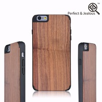 6 Years Gold Supplier high quality wooden case for iphone 6