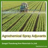 Superspreading Quick Taken agriculture Low Foam Silicone Insecticide Adjuvant Similar to Silwet L-77 QS-326