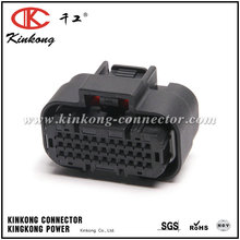 33 PIN sealed ECU Motorcycle motorbike connector For Yamaha
