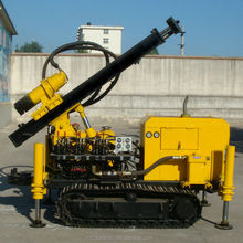 KW15S portable shallow well drilling rig/ geotechnical investigation drill rig for water /water well drill rig portable /