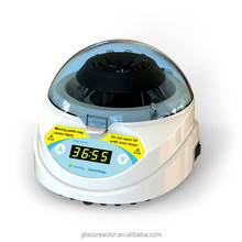 laboratory mini-6k centrifuge machine with best quality
