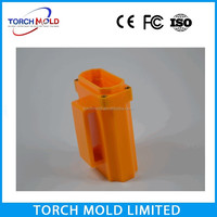 injection moulding cycle